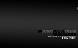 14ŞubatManifesto
